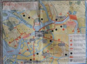 Карта революции - Вооруж.восстание в Петрограде.JPG