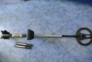 [Продам] Металлоискатель Minelab Explorer 2 - DSC_1073.JPG