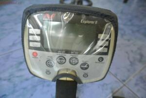 [Продам] Металлоискатель Minelab Explorer 2 - DSC_1074.JPG
