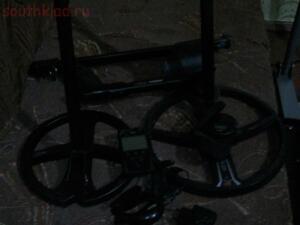 Продаю XP Deus, с двумя катушками. - Фото-0082.jpg