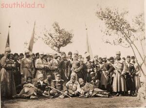 Рионский отряд на Кавказском фронте. 1877-1878 гг. - AClY_zIAMek.jpg