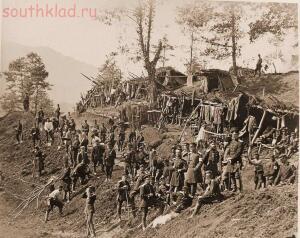 Рионский отряд на Кавказском фронте. 1877-1878 гг. - SS4bL8UrHao.jpg