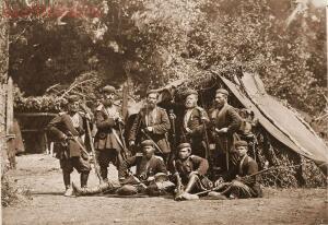 Рионский отряд на Кавказском фронте. 1877-1878 гг. - Va9ZsUHLRLw.jpg