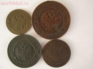 1881 год 5; 3; 2; 1 копейки - 5 ник 003.JPG