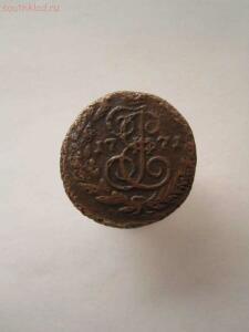полушка 1771 года ЕМ - новые 057.JPG