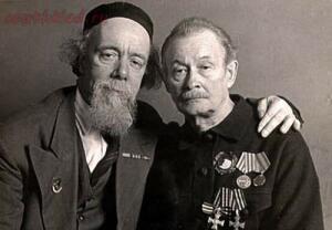 Георгиевский крест в советское время - -_._._-.jpg