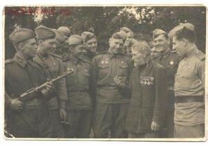Георгиевский крест в советское время - foto-b.jpg