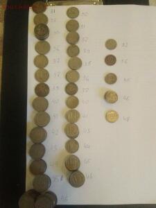 Общее количество 126 монет. - IMG-20180825-WA0013.jpg