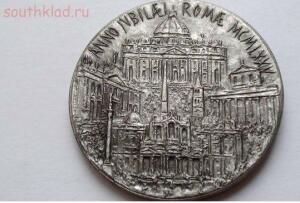 Итальянский жетон  - 668119789.jpg
