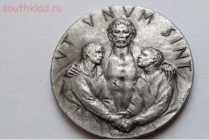 Итальянский жетон  - 668119952.jpg