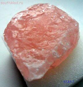 розовый кварц - розовый кварц.JPG