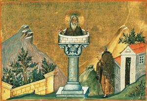 История старого снимка или как монахи на храм Зевса Олимпийского залезли - 6.jpg