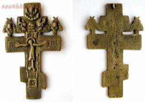 Виды, значение и особенности киотных крестов - kiot.jpg