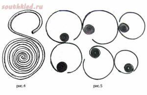 Височные украшения древних славян - хронология, типология, символика - 3.jpg