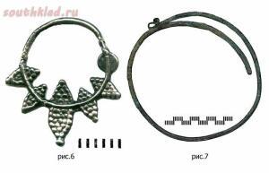 Височные украшения древних славян - хронология, типология, символика - 4.jpg