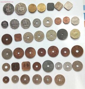 [Продам] Коллекция иностранных монет. 91 шт. - 400cb7a10714bdfc3d29f891555a6eba.jpg