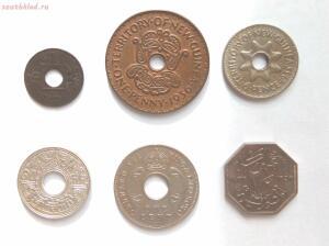 [Продам] Коллекция иностранных монет. 91 шт. - c92b3fcb1759532c4f023707c1530772.jpg