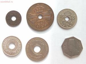 [Продам] Коллекция иностранных монет. 91 шт. - bce746e2d1b0e65c86f46c2dd833ec10.jpg