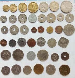 [Продам] Коллекция иностранных монет. 91 шт. - 452c73cabeb6dcff883a0bedac146fef.jpg