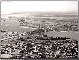 Американский мост. Ростов - на - Дону. - 9.jpg