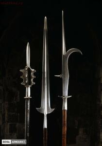 Копьё в средние века. - 15.jpg