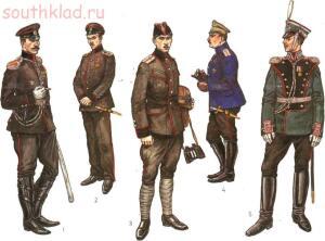 Униформа авиационных частей Русской императорской армии - xHuEZza0GXI.jpg