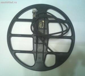 Продам металлоискатель Беркут 5, со встроенным трансмиттером. - 18.jpg