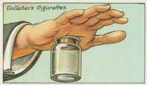 Полезные советы из прошлого на пачках сигарет - QXC4CV8ddjk.jpg