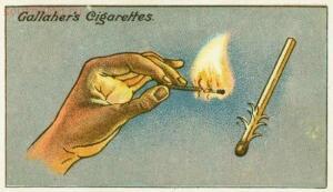 Полезные советы из прошлого на пачках сигарет - -uw5WItGTbo.jpg