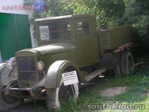 Аксайский военно-исторический музей - 3fad874c421d.jpg