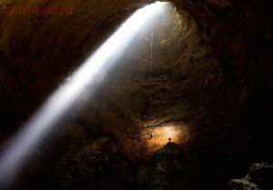 Самая глубокая пещера в мире - SlExpQdEFuw.jpg