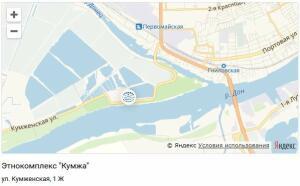 Фестиваль фейерверков «Пиро-Рост» 8 и 9 июня в Ольгинской. - Кумжа.jpg