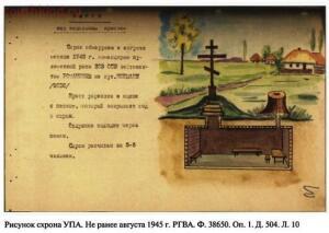 Как найти в лесу партизанский схрон УПА. - 2013_12_02_cxron2.jpg