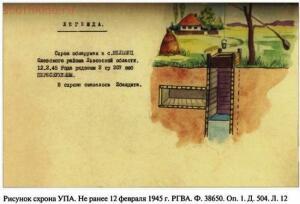 Как найти в лесу партизанский схрон УПА. - 2013_12_02_cxron3.jpg