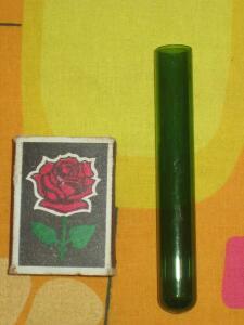 Аптечная посуда зеленого стекла - 4235186.jpg