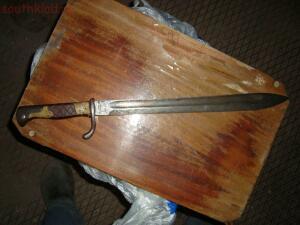 Штык нож. - DSC09532.JPG