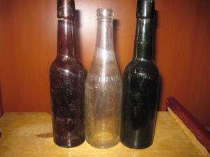 Немецкие пивные бутылки продам - Изображение 608.jpg