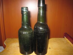 Немецкие пивные бутылки продам - Изображение 611.jpg