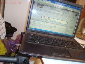 Как отремонтировать венилятор на ноутбуке. - DSC09575.JPG