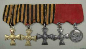 Георгиевские кресты. Полный бант - 4681282.jpg