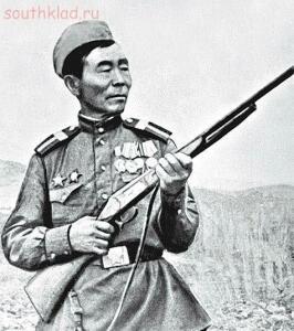 Семён Номоконов. Сибирский шаман Снайпер - 560793a34f33224661de5e045aa96943.jpg