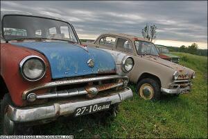 Кладбище автомобилей - kladavtomm11.jpg