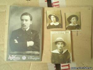 Просто старые фотографии, открытки - 7114221.jpg