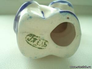 Статуэтки фарфор, керамика и т.д.  - 6398011.jpg