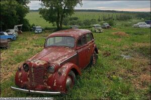 Кладбище автомобилей - kladavtomm17.jpg