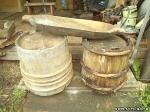 Деревянная утварь - 9908393.jpg