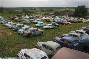 Кладбище автомобилей - kladavtomm19.jpg