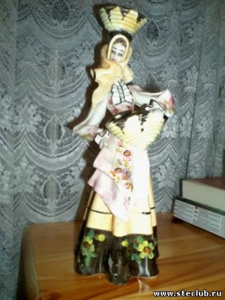 Статуэтки фарфор, керамика и т.д.  - 8487336.jpg