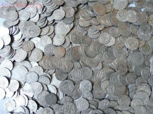 Найден клад, затопленный нацистами - A-great-treasure-of-silver-coins-of-the-XV-XVI-centuries_3.jpg