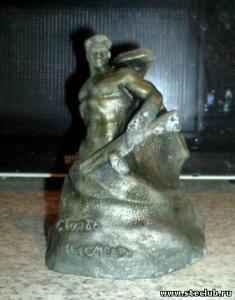 Статуэтки фарфор, керамика и т.д.  - 7226835.jpg